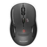 Mouse bluetooth Multilaser MO254 Preto