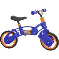 Bicicleta de Equilíbrio Kami Bikes Pets Aro 10 Lilás