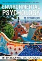 Environmental Psychology 1ª edição