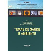 Temas de Saúde e Ambiente