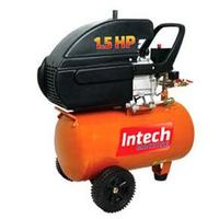 Compressor de Ar Intech Machine CE 320 1,5 HP