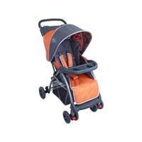Carrinho De Bebê Passeio Baby Style Smart Reclinável Para Crianças Até 15kg