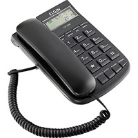 Telefone Elgin TCF 2500 Identificador de Chamadas