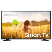 Smart TV Samsung Tela 43 Polegadas UN43T5300AGXZD Full HD com ThinQ AI Sistema Operacional Tizen Bluetooth e Wi-Fi