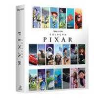 DVD Box - Coleção Pixar 2018 (20 Dvds)