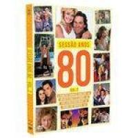 Dvd Sessão Anos 80 - Vol. 2