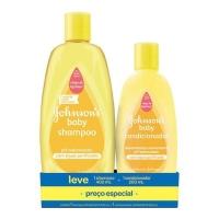 Shampoos para Bebês
