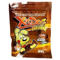 Bifinho Para Cães Sabor Bacon Xisdog 65gr