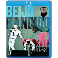 Ney Matogrosso Beijo Bandido Ao Vivo Blu-Ray - Multi-Região / Reg.4