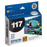 Cartucho de Tinta Epson T1-17120 Preto Original