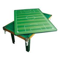 Mesa Multiuso Sinuca Ping Pong e Futebol de Botão Klopf - 4 em 1