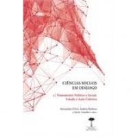 Ciências sociais em diálogo - Pensamento Político e Social, Estado e Ação Coletiva, Volume 3