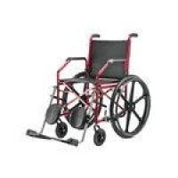 Cadeira De Rodas 1012 Pi Jaguaribe