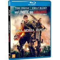 No Limite do Amanhã Blu-Ray - Multi-Região / Reg.4