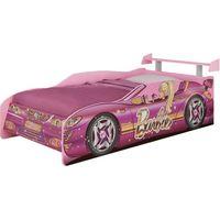 Cama Pura Magia Barbie Fun Rosa