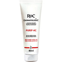 Limpeza de Pele RoC Purif-Ac 80g