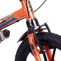 Bicicleta Infantil Nathor Extreme Aro 16 Laranja