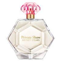 Private Show Britney Spears Perfume Feminino Eau De Parfum 100ml
