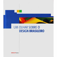 Um Olhar Sobre o Design Brasileiro 2012