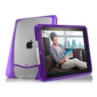 Case de Transporte Iskin Vu Roxo - iPad 2