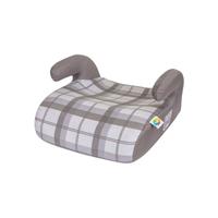 Cadeira Para Auto Tutti Baby 15 a 36 Kg Safety e Comfort Xadrez Cinza