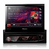 DVD Player Pioneer AVH-3880DVD
