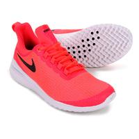 1c5f2448140 tênis nike a court canvas ow feminino branco e rosa ... 6ddfd033a2735