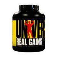 Real Gains (3.8lbs/1.730g) - Universal Nutrition