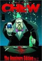 chew - omnivore edition, the, v.2