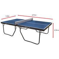 Mesa De Ping Pong Tênis De Mesa Klopf 25 Mm