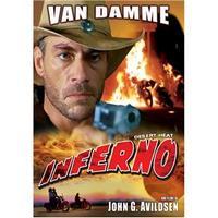Inferno Van Damme - Multi-Região / Reg. 4