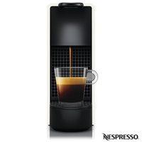 Cafeteira Nespresso Essenza Mini C30-BR Branca