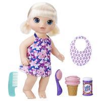 Boneca Hasbro Baby Alive Sobremesa Mágica