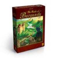 Jogo The Castles of Burgundy Grow