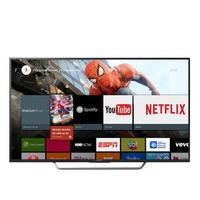 Smart Android TV Sony 4K LED 65'' KD-65X7505D Série X7505D