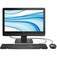 Desktop Dell Aio Ione 3059 d20 Intel Core 7 I3 4gb 1tb 19.5 Linux Preto