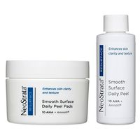 Peeling Anti-idade Neostrata Resurface Smooth Surface Daily Peel Pads 60ml