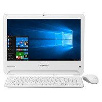 Computador All In One Positivo Union Ud3531 Intel Dual Core 4GB 32GB Led 18.5 Windows 10