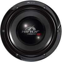 Subwoofer Hinor 12'' Carbono 450 225W