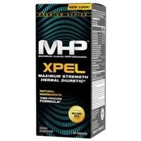 XPEL Diurético - MHP - 80 capsulas