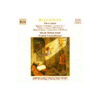Slovak Philharmonic - Stephen Gunzenhauser - Beethoven - Overtures