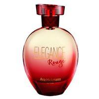 Elegance Rouge Ana Hickmann Perfume Feminino Deo Colônia 80ml