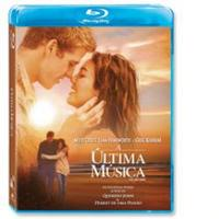 A Última Música Blu-Ray - Multi-Região / Reg.4