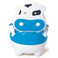 Troninho Luxo Prime Baby Fazendinha 1101-B Azul