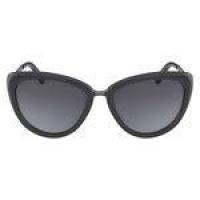 Óculos De Sol Calvin Klein Ck8538s 059/56 Preto