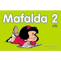 Mafalda 2 - 2ª edição