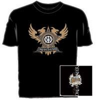 Camiseta Eduardo Folloni Dream Theater TS 077 Masculina Tam. P