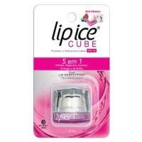 Protetor Labial Lip Ice Cube Fps 15 Romã 6,5g