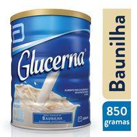 Suplemento Alimentar Glucerna Pó Baunilha 850g