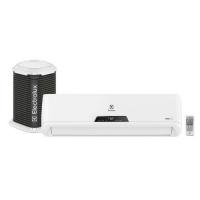 Ar Condicionado Split Smart Inverter Electrolux XI12R 12.000 Btu/h Quente e Frio Branco 220V